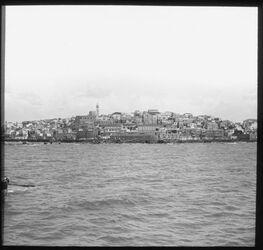 Glasplattendia Palästina, Jaffa