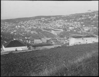Glasplattendia Nazareth von O.