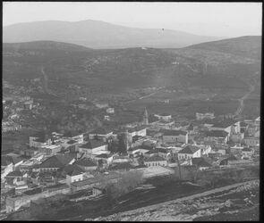 Glasplattendia Nazareth v. W S.Westen