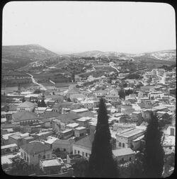 Glasplattendia Nazareth