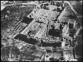 Glasplattendia Akropolis v. Ba