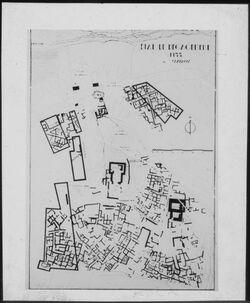 Glasplattendia Ugarit [ras esch-schamra]