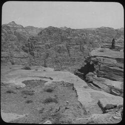 Glasplattendia Stibadium Nr. 769 [Petra]