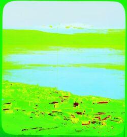 Glasplattendia Tiberias