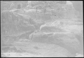 Glasplattendia Heiligtum Nr. 527 [Petra]
