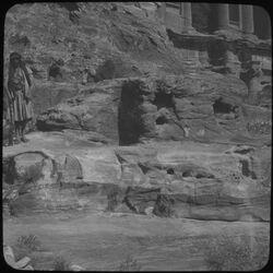 Glasplattendia Altar ed-der [Petra]