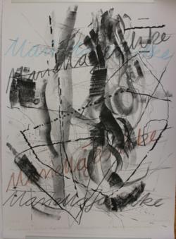 Lithografie Ausstellung . Galerie . Art . Alt . Aue . Lithografien. . vom 7. Mai