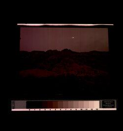 GDIn00005; Planfilmnegativ; [Berglandschaft], gehört zum Umschlag 1.01