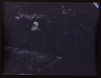 GDIn00051; Planfilmnegativ; [Personen in Landschaft], Gehört zum Umschlag [1.14]