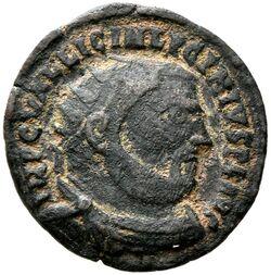 Münze Münze, Licinius I.