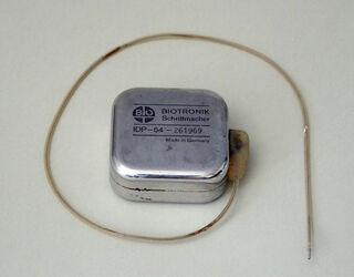 Herzschrittmacher Biotronik - IP -54